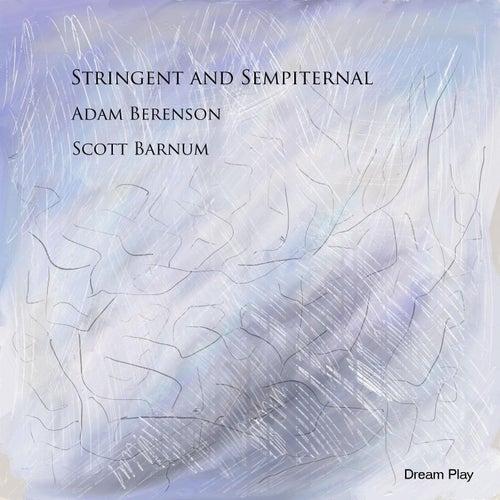 Stringent and Sempiternal de Adam Berenson