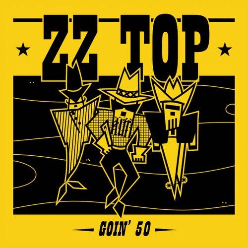 Goin' 50 de ZZ Top