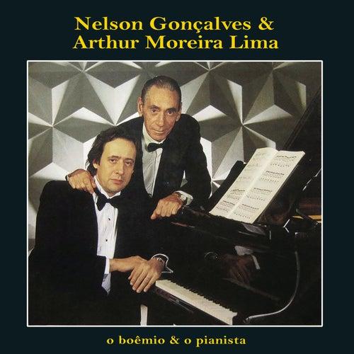 O Boêmio & o Pianista von Nelson Gonçalves