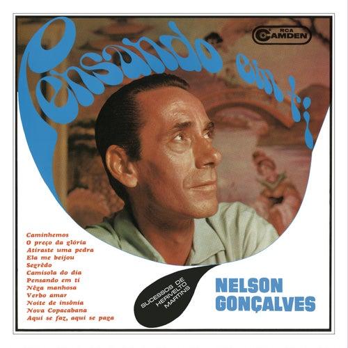 Pensando em Ti de Nelson Gonçalves