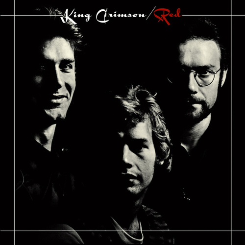 Red (Expanded & Remastered Original Album Mix) by King Crimson
