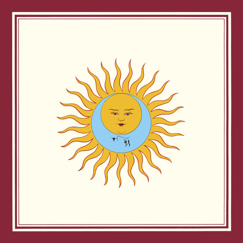 Larks' Tongues In Aspic (Expanded & Remastered Original Album Mix) by King Crimson