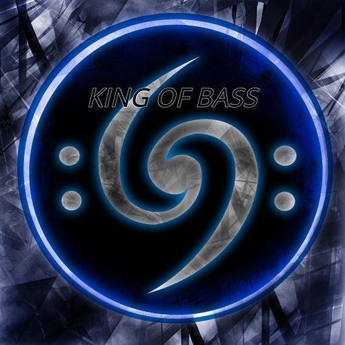 Dubstep Revolution von King Of Bass