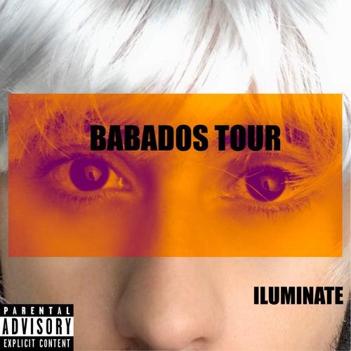 Babados Tour de Iluminate