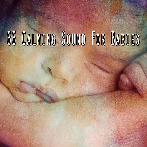 66 Calming Sound for Babies de Water Sound Natural White Noise