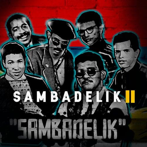Sambadelik, Vol. 2 by Leandro Lehart