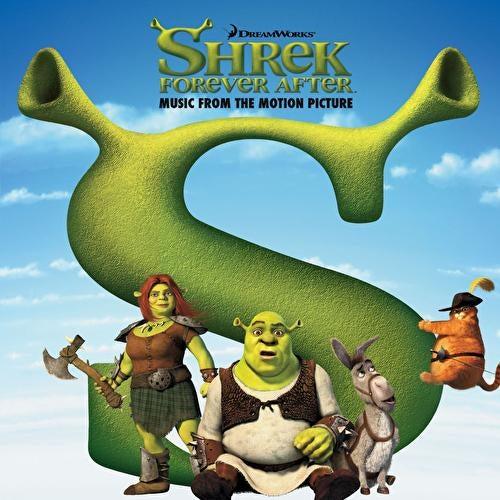 Shrek Forever After von Various Artists