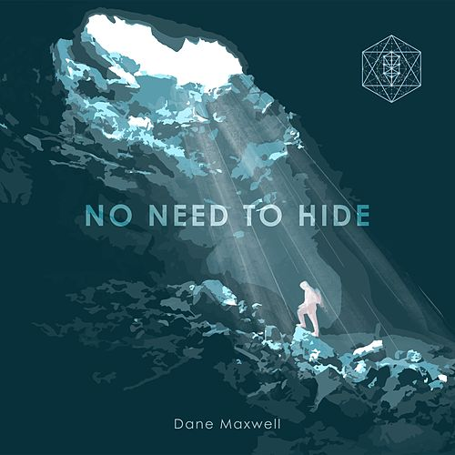 No Need to Hide by Dane Maxwell