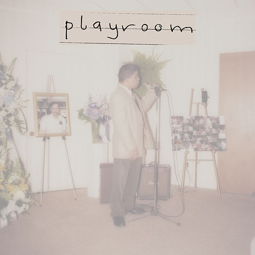 Playroom by Nathan Bajar