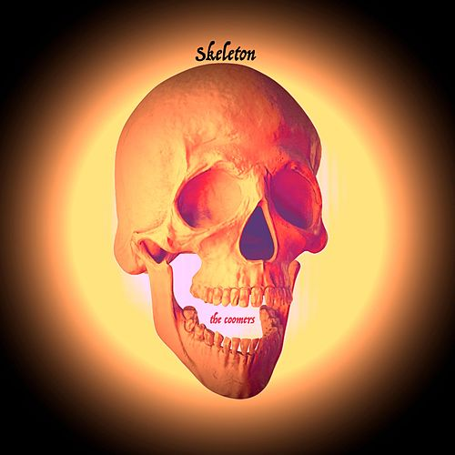 Skeleton by The Coomers
