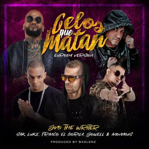 Celos Que Matan (Europa Version) de Jvo the Writer