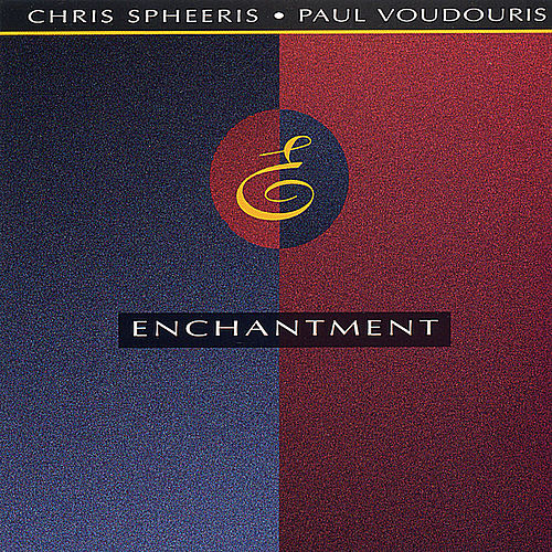 Enchantment de Chris Spheeris