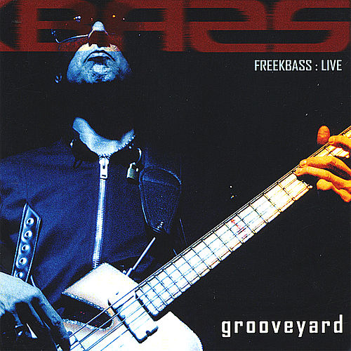 Grooveyard by Freekbass