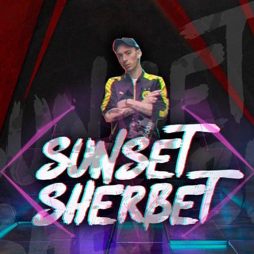 Shunset Sherbet by Kream