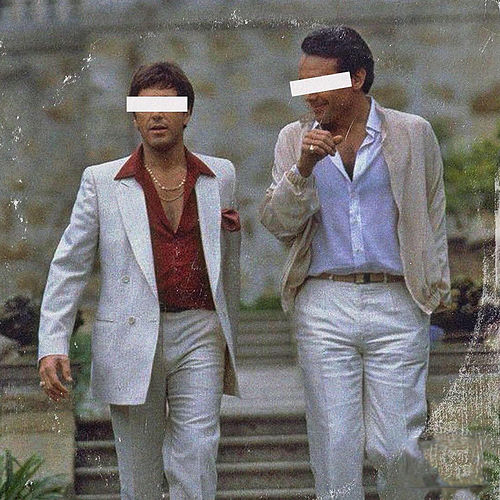 Drug Dealers Anonymous 2 (feat. Pusha T) by Benny The Butcher