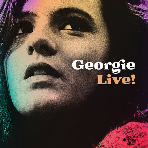 Georgie Live! (Live at Trinity Church, Nottingham, 2019) by Lee Grant