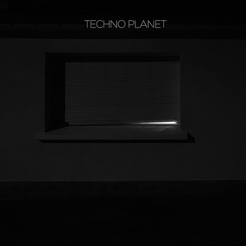 Techno Planet by Various Artists