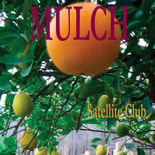Satellite Club by Mulch
