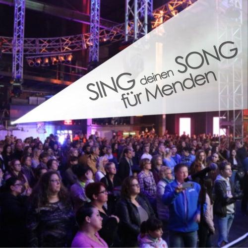 Sing deinen Song für Menden von Various Artists