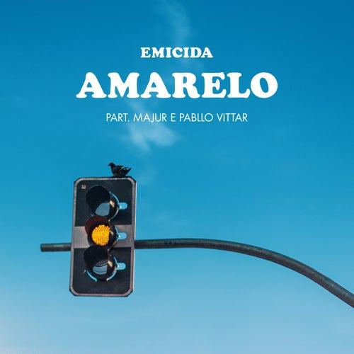 AmarElo by Emicida