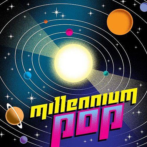 Millennium Pop de Various Artists