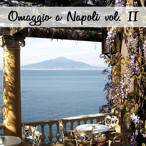 Omaggio a Napoli, Vol. II von Various Artists