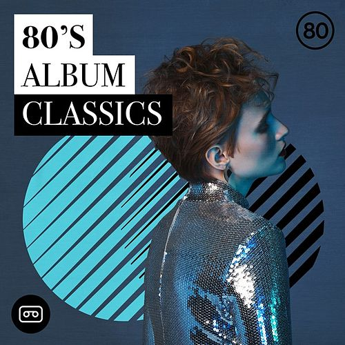 80's Album Classics di Various Artists