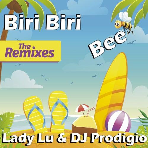 Biri Biri Bee (The Remixes) by Lady Lu
