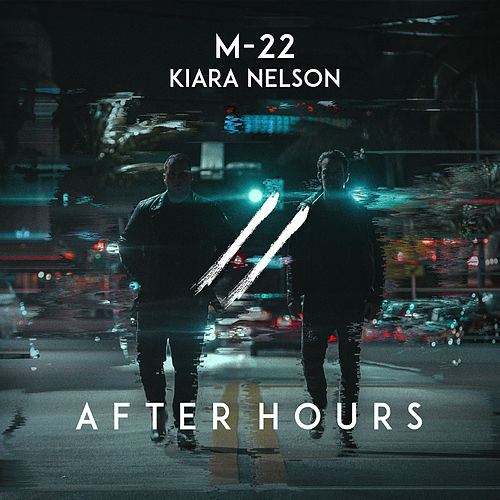 After Hours von M-22