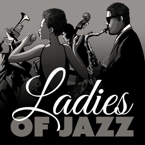 Ladies Of Jazz de Various Artists