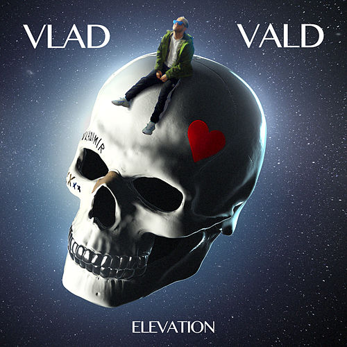 Elévation de Vladimir Cauchemar