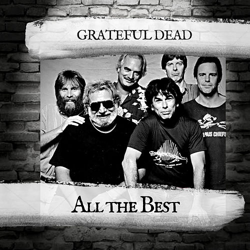 All the Best von Grateful Dead
