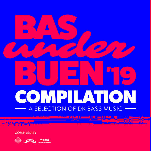 Bas Under Buen 2019 by Various Artists