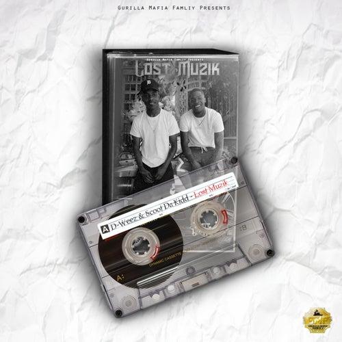 Lost Muzik by Dweez