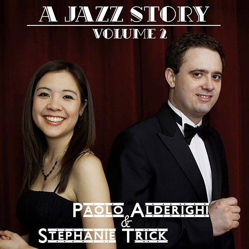 A Jazz Story: volume 2 by Paolo Alderighi