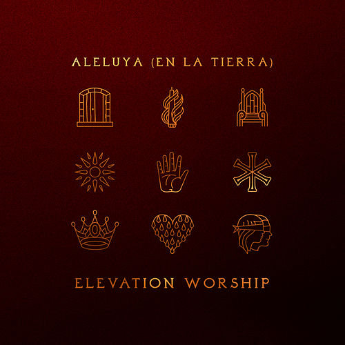 Aleluya (En La Tierra) de Elevation Worship