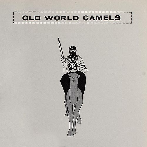 Old World Camels by Floating Action