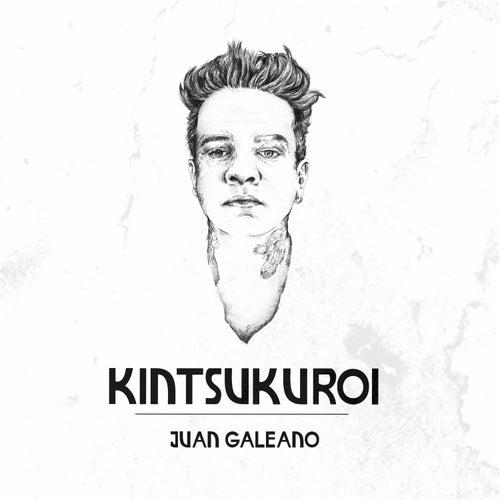Kintsukuroi by Juan Galeano