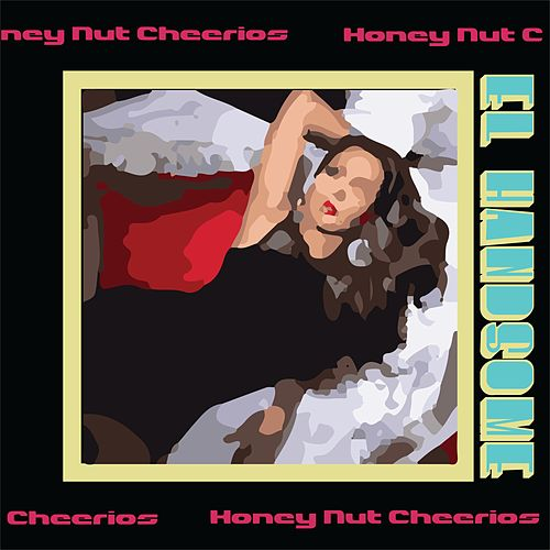 Honey Nut Cheerios by Handsome