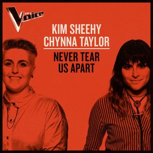 Never Tear Us Apart (The Voice Australia 2019 Performance / Live) de Kim Sheehy