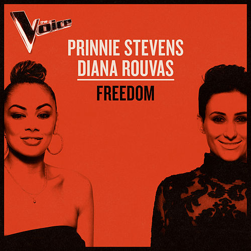 Freedom (The Voice Australia 2019 Performance / Live) by Diana Rouvas