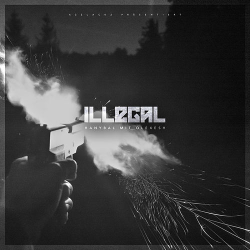 Illegal by Hanybal