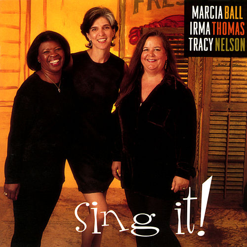 Sing It! by Marcia Ball