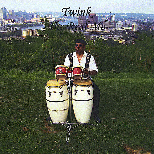 Twink The Real Me by Twink