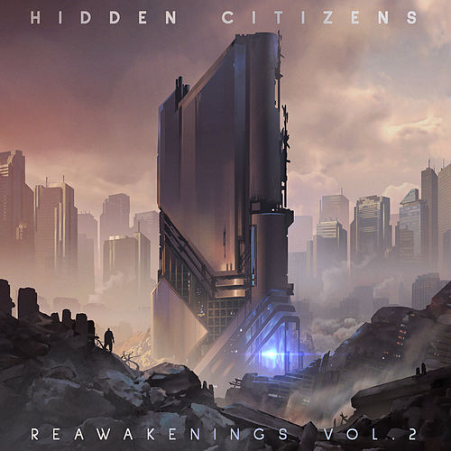 Reawakenings Vol. 2 von Hidden Citizens