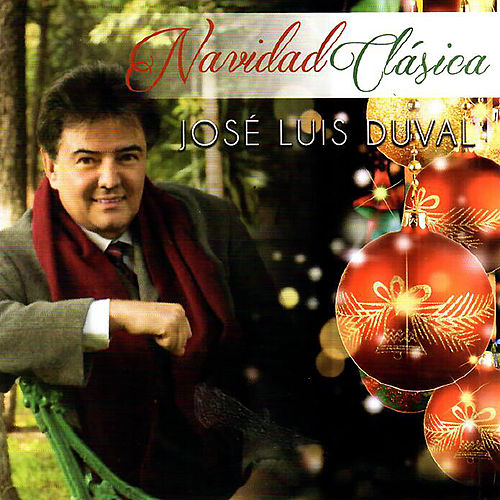 Navidad Clásica van José Luis Duval
