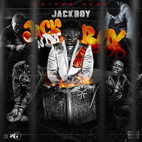 JackNDaBox by Jackboy