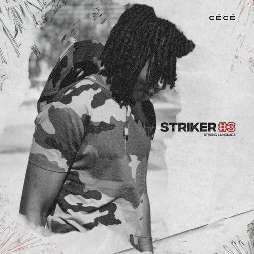 Striker #3 de Cécé