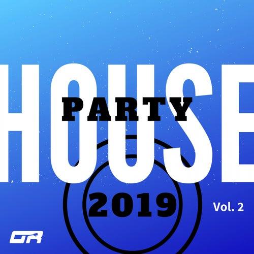 House Party 2019, Vol. 2 - EP de Various Artists