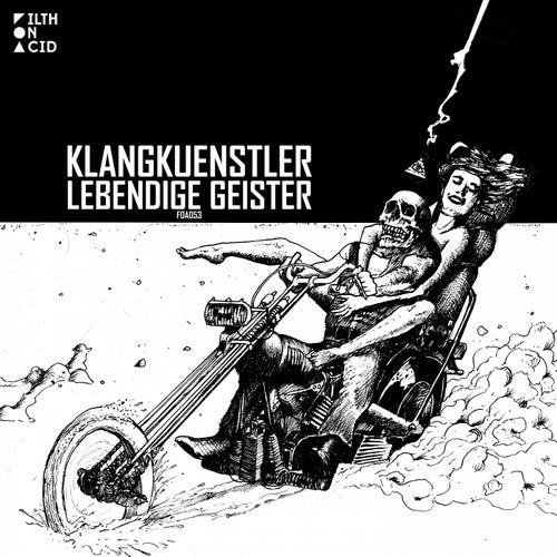 Lebendige Geister - Single di Klangkuenstler